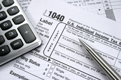 Houston tax planning services